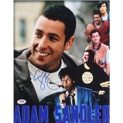 Adam Sandler Signed 11x14 Photo (PSA COA)