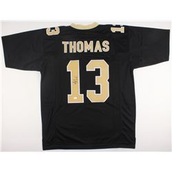 Michael Thomas Signed Saints Jersey (JSA COA)