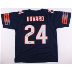 Jordan Howard Signed Bears Jersey (Radtke COA)