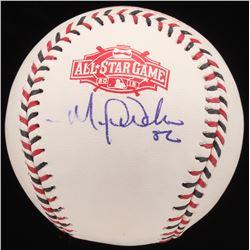Michael Wacha Signed 2015 All-Star Game Baseball (JSA Hologram)