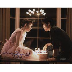 "Molly Ringwald Signed ""Sixteen Candles"" 8x10 Photo (Schwartz COA)"