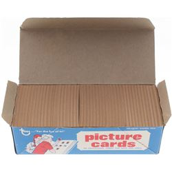 1988 Topps Picture Vending Box of (500) Baseball Cards