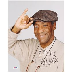 Bill Cosby Signed 11x14 Photo (PSA COA)