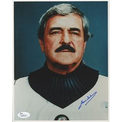 "James Doohan Signed ""Star Trek"" 8x10 Photo (JSA COA)"