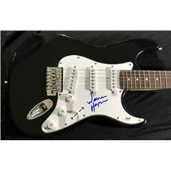 Warren Haynes Signed Full-Size Irin Electric Guitar (PSA COA)