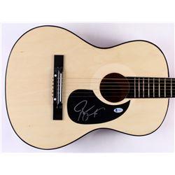 Darius Rucker Signed Full-Size Acoustic Guitar (Beckett COA)