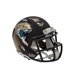 Allen Robinson Signed Jaguars Mini Speed Helmet (UDA Hologram)