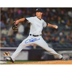 Chasen Shreve Signed Yankees 8x10 Photo (MAB Hologram)