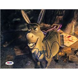 Eddie Murphy Signed  Shrek  8x10 Photo (PSA COA)