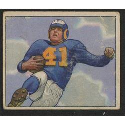 1950 Bowman #16 Glenn Davis RC