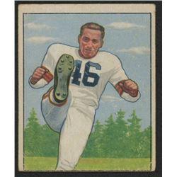 1950 Bowman #6 Lou Groza RC