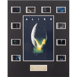 """Alien"" Limited Edition Original Film/Movie Cell Display"