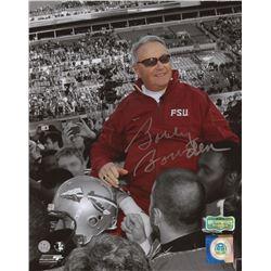 Bobby Bowden Signed Florida State Seminoles 8x10 Photo (Radtke COA)