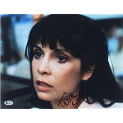 Talia Shire Signed 11x14 Photo (Beckett COA)