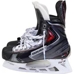 Derek Stepan Rangers Game Used Pair of Skates (Steiner LOA)