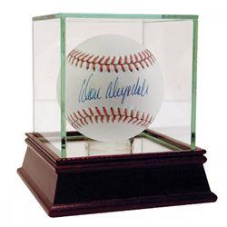 Don Drysdale Signed ONL Baseball (PSA COA)