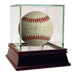 Tony Gwynn Signed ONL Baseball (Steiner Hologram)