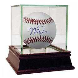 Mike Trout Signed MLB Baseball (MLB)