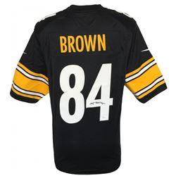 Antonio Brown Signed Steelers Nike Game Replica Jersey (JSA COA)