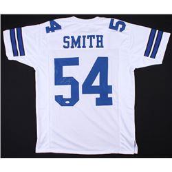Jaylon Smith Signed Cowboys Jersey (JSA COA)