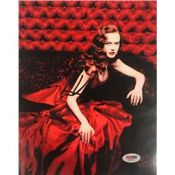 Nicole Kidman Signed 8x10 Photo (PSA COA)