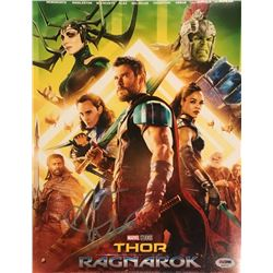 "Mark Ruffalo Signed ""Thor: Ragnarok"" 11x14 Photo (PSA COA)"