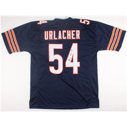 Brian Urlacher Signed Bears Jersey (JSA COA)
