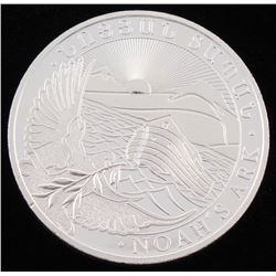 2015 Noah's Ark Republic of Armenia 1 oz. Silver Coin
