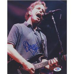 """Bob Weir Signed """"Grateful Dead"""" 8x10 Photo (PSA COA)"""