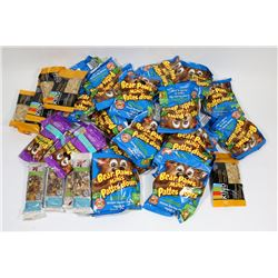 BAG OF ASSORTED COOKIE TREATS AND MORE