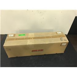 MORI SEIKI 320405107001 DRAW BAR ASSEMBLY CV-500