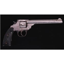 Iver Johnson Top Break .32 Double Action Revolver