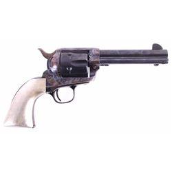 Armi San Marco Model 1873 New Frontier Revolver