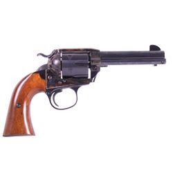Colt SAA Bisley .45 LC Revolver by Jager Dakota