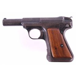 Savage Model 1917 Semi-Automatic Pistol