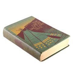 The Great Salt Lake Trail-Inman/ Cody 1914