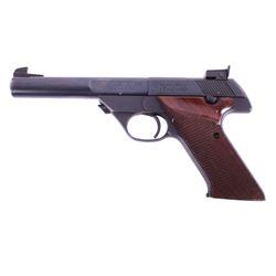 High Standard Sharpshooter Pistol with Box