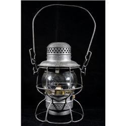 1925 Armspear MFG Rail Road Lamp