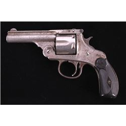 H&R .32 S&W Top Break Automatic Ejecting Revolver