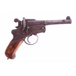 Single Shot Top Break .32 Pistol