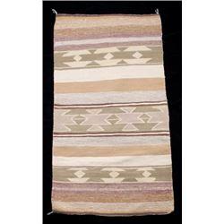 Navajo Chinle Pattern Handmade Wool Rug