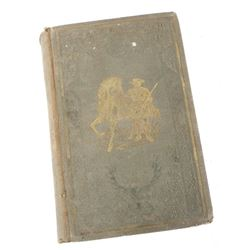 The Life and Adventures of Kit Carson c. 1858