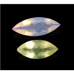 Precious Fire & Jelly Opal Loose Gemstones
