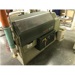 SCM K201 INDUSTRIAL EDGE BANDER