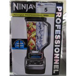 NINJA 1000 WATT PROFESSIONAL BLENDER