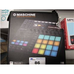 MASCHINE KOMPLETE 11 SELECT DIGITAL MIXER