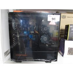 CYBERPOWER PRE-BUILT GAMING PC