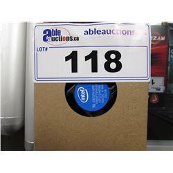 INTEL CORE I7-2600K 3.40 GHZ CPU