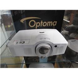 OPTOMA FULL 3D 1080P DIGITAL PROJECTOR