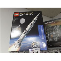 LEGO NASA APOLLO SATURN V - 21309